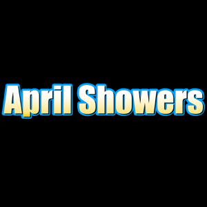 April Showers