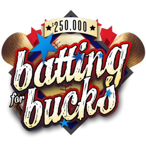 Batting For Bucks