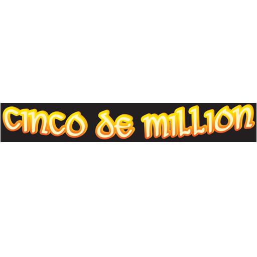 Cinco-de-Millions