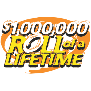 Roll of a Lifetime