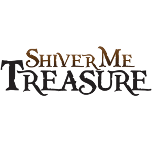 Shiver Me Treasure