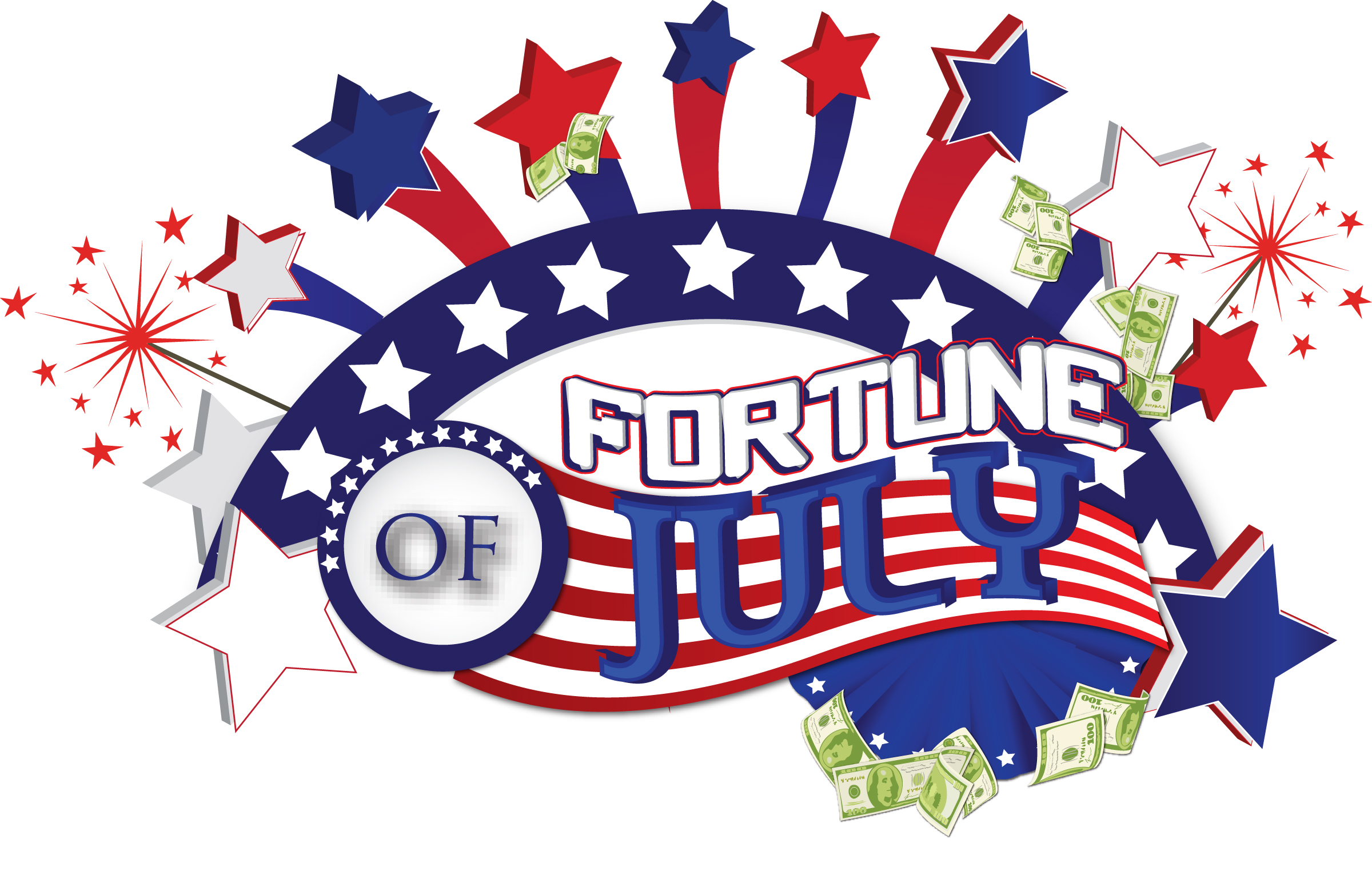 4th of July Slot - Read our Review of this 888 Casino Game