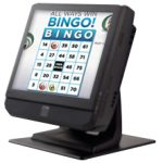 Bingo-Screen