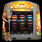 Spin A Million
