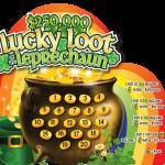 Lucky-Loot-Board