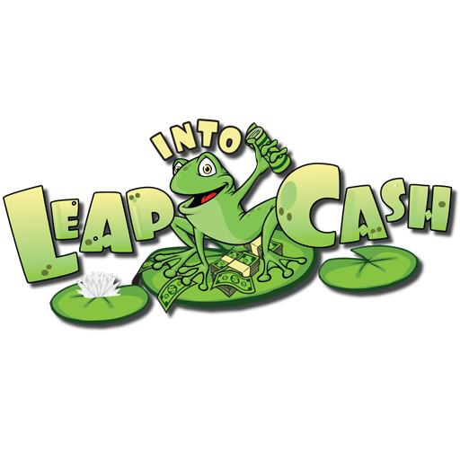 Leap-Into-Cash