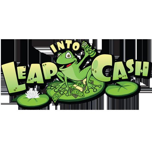 Leap-Into-Cash