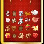 Valentine-Claw