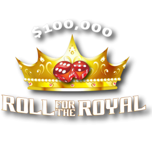 Roll For The Royal