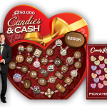 Candies-and-Cash-board