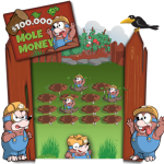 Mole-Money
