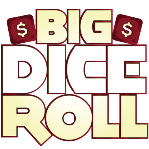 Big Dice Roll