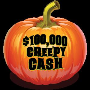 Creepy Cash