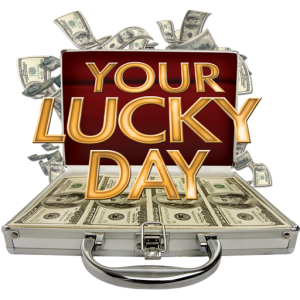 Your Lucky Day