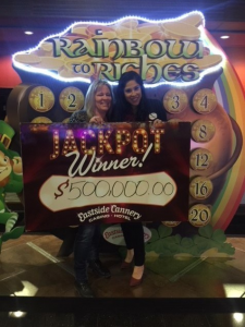 Eastside Cannery Guest Wins $500,000 Grand Prize