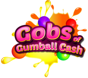 Gobs of Gumball Cash