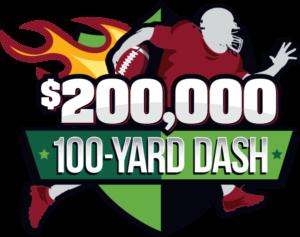 100-Yard Dash